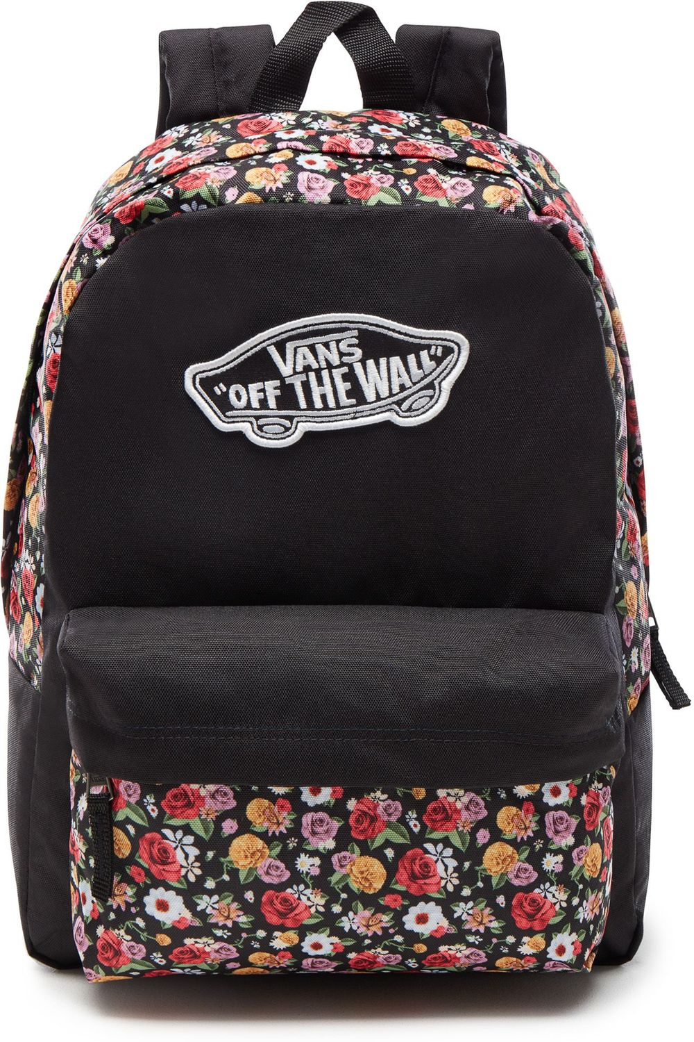 ff18d11663416 Plecak vans REALM BACKPACK Mixed Floral